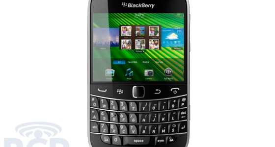 BlackBerry Colt QNX