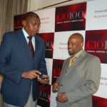 CIO100 awards