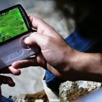Sony Ericsson Xperia™ Play, FIfa 12