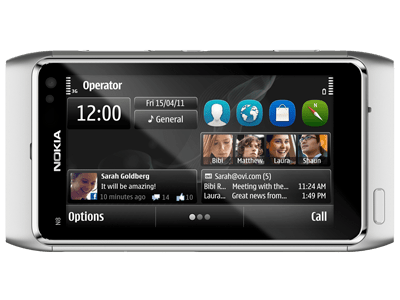 Symbian anna available, symbian anna on Nokia N8
