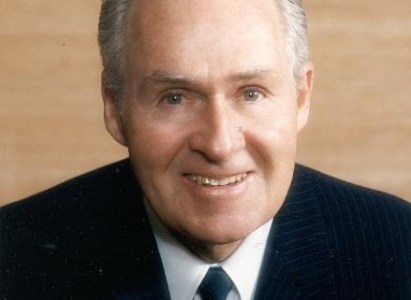 Motorola Mobility Chairman and CEO Robert W. Galvin passes away