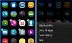 My Recent Apps