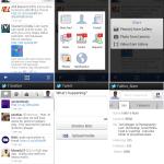 Nokia Belle Social client upgrade