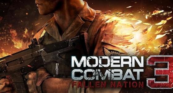 Mordern Combat free