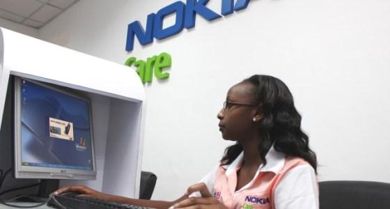 Nokia Care Nairobi