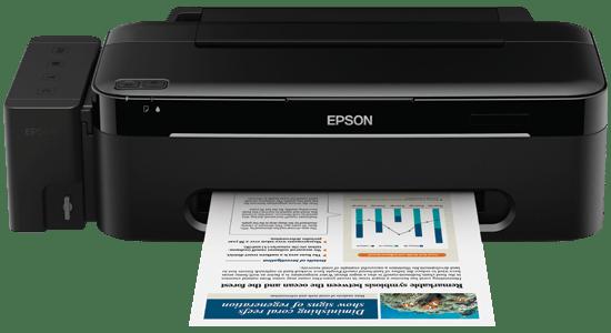 Epson L100