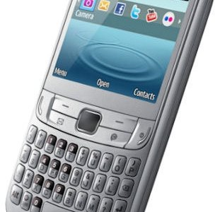 Samsung Chat s3570