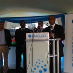 Barclays Pingit Kenya