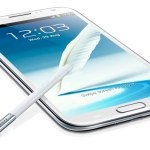 New Galaxy Note II Test Firmware [N7100XXUEMJ5] Leaked