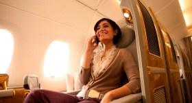 OnAir Inflight A380