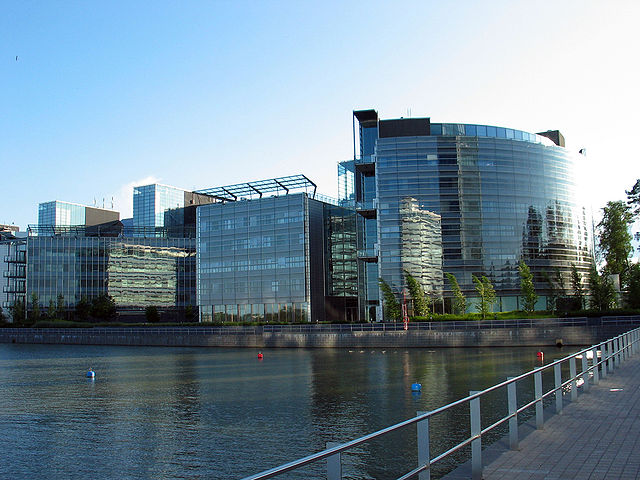 Nokia Headquarters Espoo