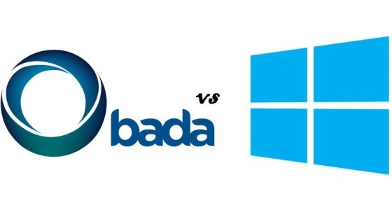 Bada vs Windows phone