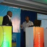 Windows 8 Launch Nairobi