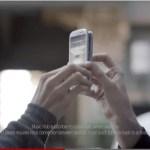 Samsung viral ad