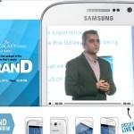 Galaxy Grand Launch India