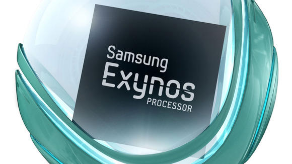 Samsung Exynos processor