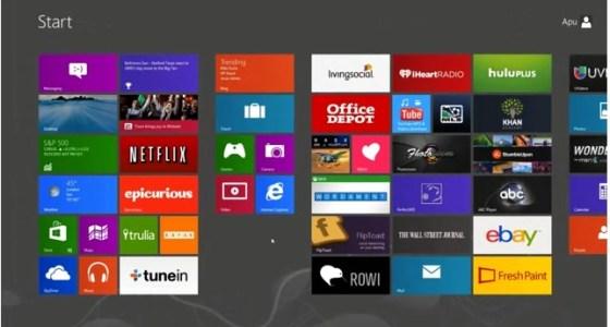 Bluestacks Windows 8 Android
