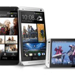 HTC One Leaked