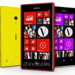 Lumia 720 photo