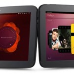 Ubuntu Touch tablets