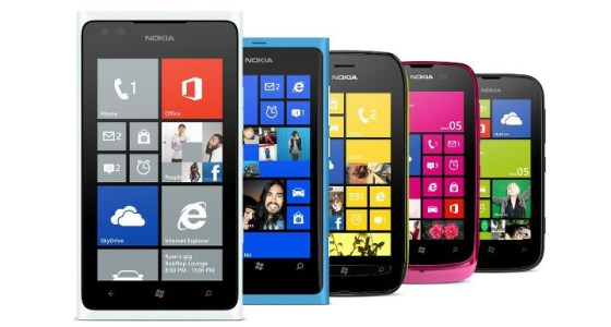 lumia 7.8 update Kenya
