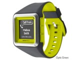 Metawatch: Open source; button-controlled; runs on 16-bit microcontrollers; uses Bluetooth sync with smartphones to push updates, notifications, and apps; optimized for Android; it offers Linux dev tools and primitive device support.