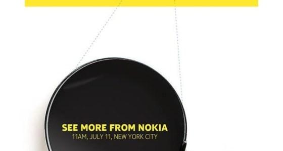 Nokia EOS New York