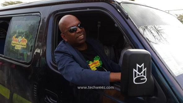 Safaricom VumaOnline