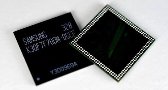 Samsung 3GB RAM