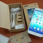 Samsung Galaxy Mega 5.8 I9152 Review