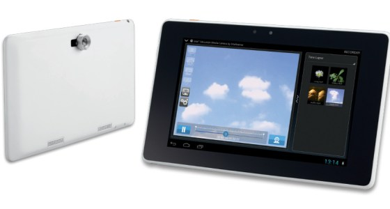 Intel Education Tablets
