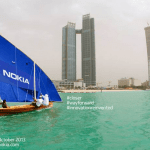 Nokia confirms Abu Dhabi for the October 22nd Lumia 1520 event
