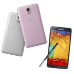 5 million Galaxy Note 3 units shipped in the first month of sales