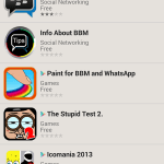 No queues for Samsung device owners in Africa, just download BBM on Samsung Apps