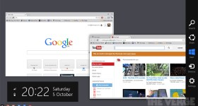 Chrome OS gets deeper Win 8 integration