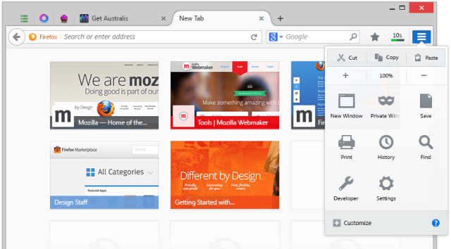 Firefox _new_UI