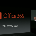 Move over Apple, you got nothing on Microsoft's Office