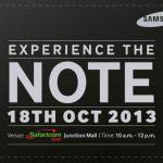 Galaxy Note 3 now available in Safaricom shops countrywide