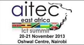 AITEC EA Summit 2013
