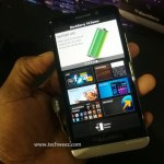 Blackberry Z30 hits Nigeria stores, price details scanty