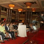 Oracle,  equipping Kenya for Big Data, Cloud and Social
