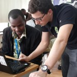 Intel Codefest Nairobi: Boost User Experience in Application Development