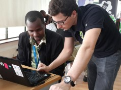 Intel Codefest Nairobi 2013
