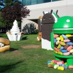 Jelly Bean still the dominant Android version as KitKat makes slow progress