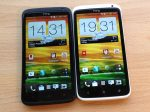 HTC One X and One X+ won't be getting any more software updates