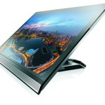 Lenovo ThinkVision 28 – 4K Display runs on Android and Nvidia Tegra