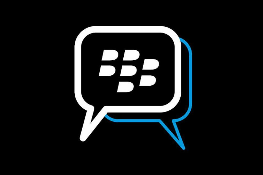 BBM for Windows Phone imetoka