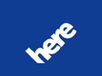 Here maps logo