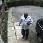 Laptop Thief on The Loose in Upmarket Nairobi, Steals in Offices