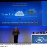 Intel Updates World on Mobile Roadmap for 2014